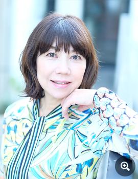 内田美紀子(うちだ みきこ)